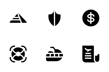 Traveling Icon Pack