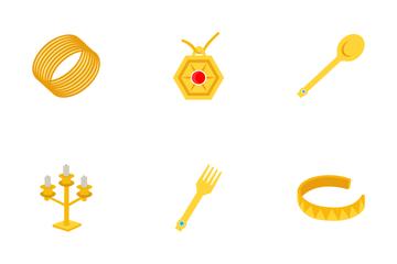 Treasure Icon Pack