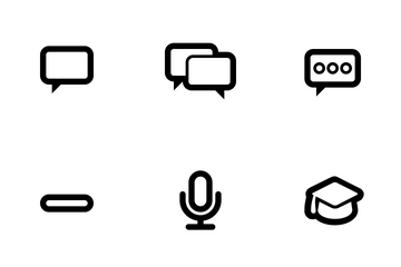 Typicons - Line Icon Pack