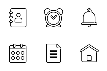 Ui Icon Pack