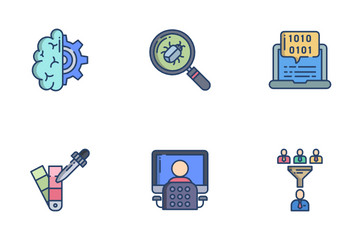 UI And UX Icon Pack