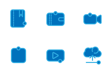 Ui Basic Icon Pack