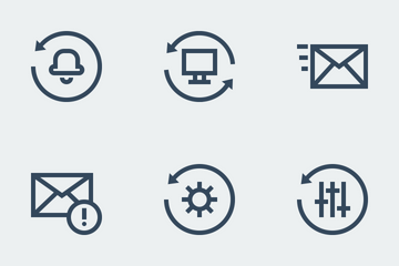 UI Beast 1 Icon Pack