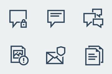 UI Beast 3 Icon Pack