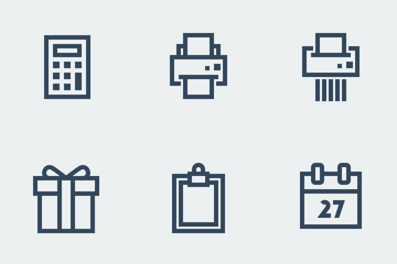 UI Beast 5 Icon Pack