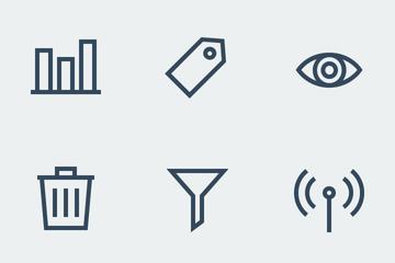 UI Beast 6 Icon Pack
