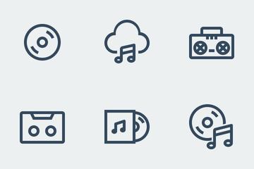 UI Beast 7 Icon Pack