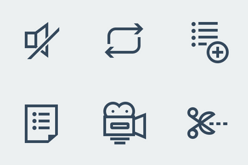 UI Beast 8 Icon Pack