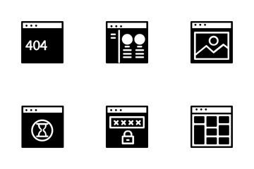 UI Design  Icon Pack
