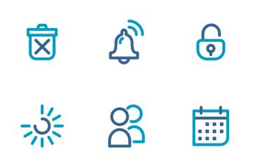 UI Essentia Icon Pack