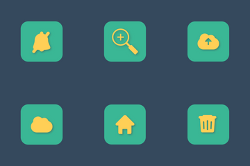 UI Icons Icon Pack