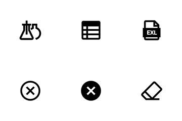 UI Set 3 Icon Pack
