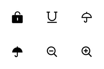 UI Set 6 Icon Pack