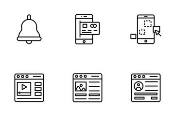 UI-UX-Design Icon Pack