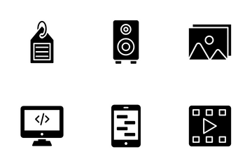 UI-UX-Design Icon Pack