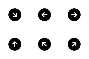 UI Vol 1 Icon Pack
