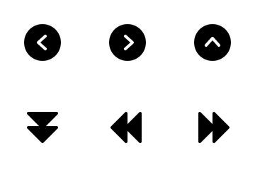 UI Vol 3 Icon Pack