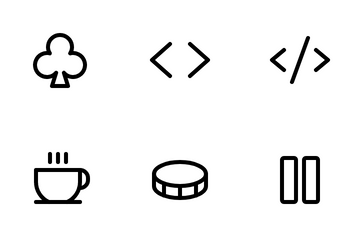 UI Vol 4 Icon Pack