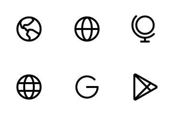 UI Vol 5 Icon Pack
