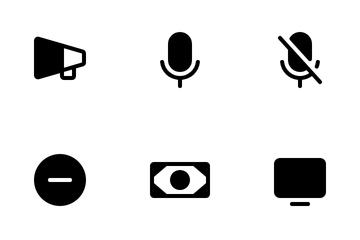 UI Vol 6 Icon Pack