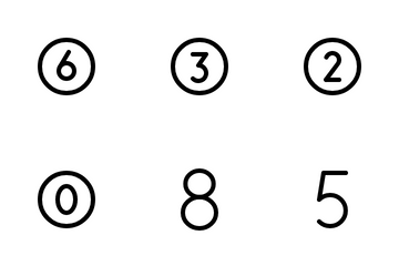 UI Vol 7 Icon Pack