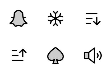 UI Vol 8 Icon Pack