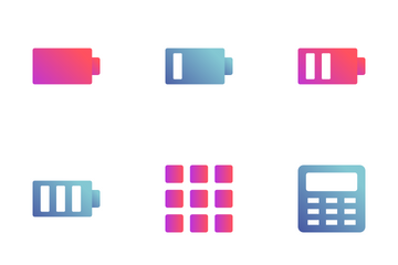 User Interface 2 Icon Pack