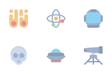 Universe Icon Pack