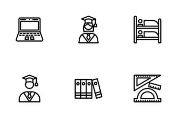 University Icon Pack