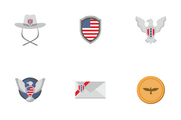 USA Icon Pack