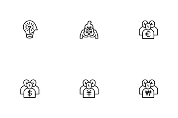 Usability Test 1 Icon Pack