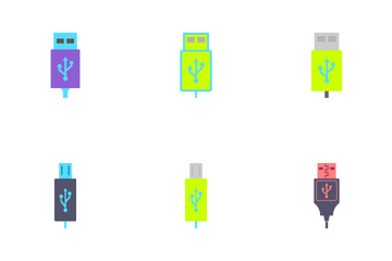 USB Devices Icon Pack