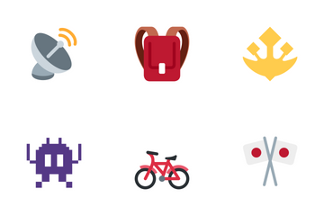 Usefull Objects Icon Pack