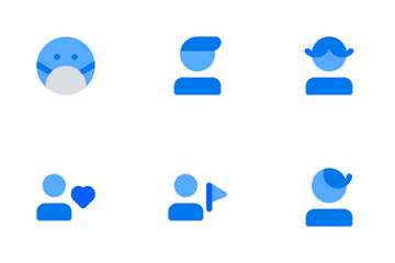 User Icon Pack