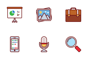 User Essentials Icon Pack