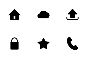 User Inteface Icon Pack