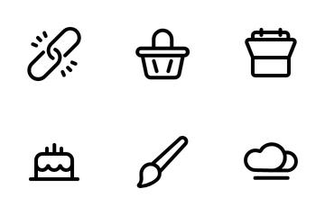Enterprise Icon Pack