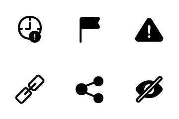 User Interface Icon Pack