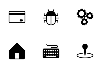 User Interface A.1 Icon Pack