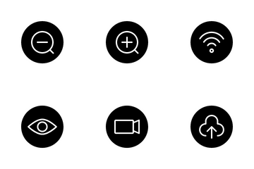 User Interface Icon Pack Icon Pack
