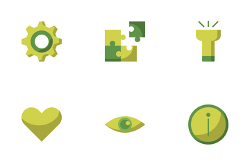 User Interface Icon Set Icon Pack