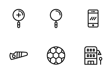 User Interface Part 3 Icon Pack