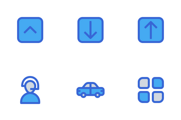 User Interface Vol 2 Icon Pack