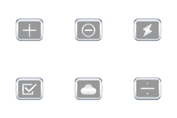 User Interface Vol.3 Icon Pack