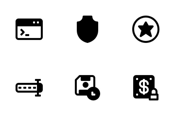 User Interface Vol 3 Icon Pack