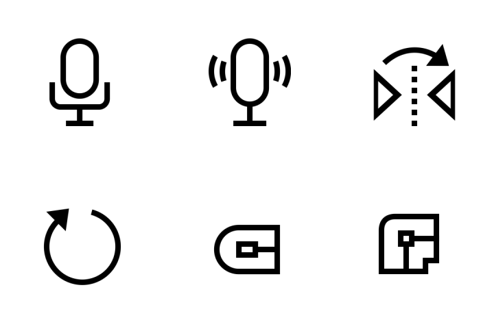 User Interface Vol 4 Icon Pack