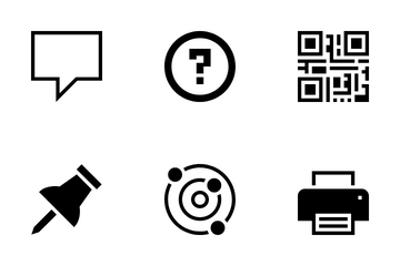 User Interface Vol 6 Icon Pack