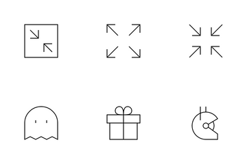 User Interface Vol4 Icon Pack