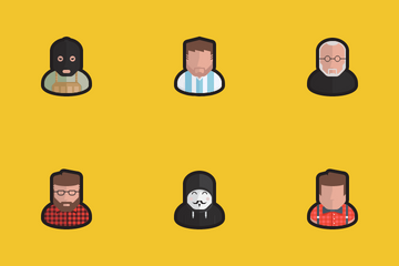 Users Icon Pack