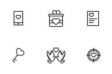 Valentine Icon Pack
